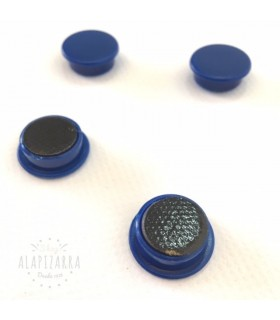 Aimant rond 20mm