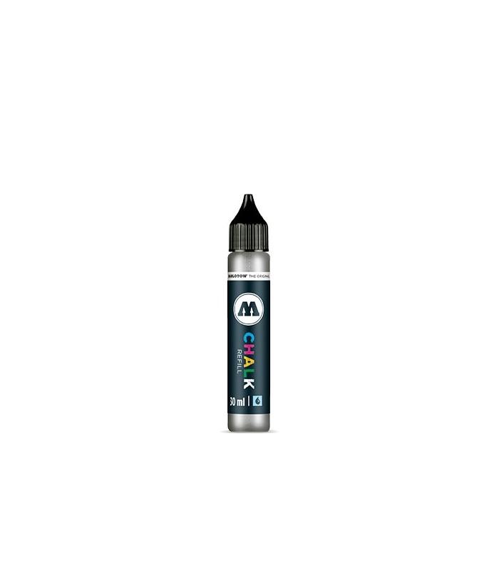 Recarga tinta molotow 30 ml