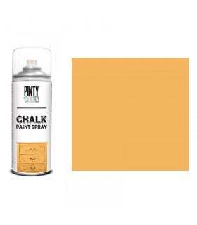 Spray Chalk Paint