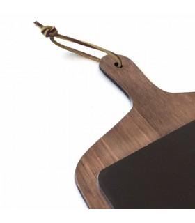 Ardoise de table rustique