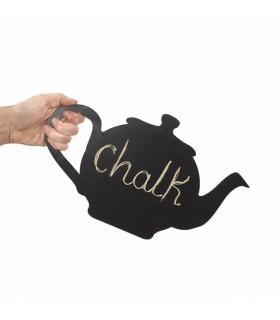 Ardoise de thé classique