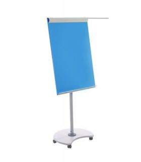 Tableau blanc mobile magnétique, transformable table