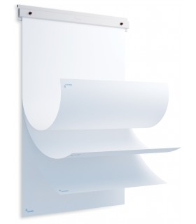 Accesorio colgante bloque de papel skin