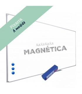 Tableau blanc magnétique comme