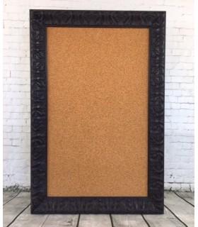 Corcho marco barroco negro