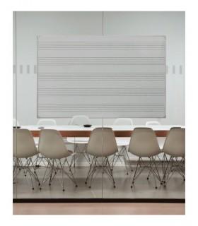 Tableau Blanc Musique Du Personnel