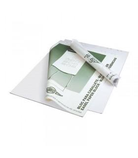 Bloc papel 25 hojas