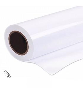Pizarra adhesiva blanca