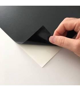 copy of Tableau blanc adhésif magnétique noir