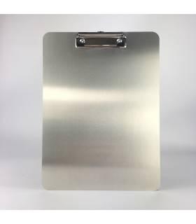 Carta menú aluminio