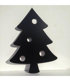 Pizarra Arbol Navidad