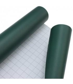 Pizarra adhesiva verde