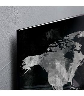 Tableau Blanc Monde