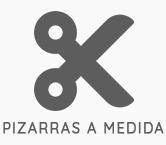 PIZARRAS A MEDIDA