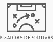 DEPORTIVAS